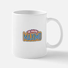 The Amazing Maximo Mug