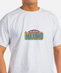 The Amazing Maximo T-Shirt