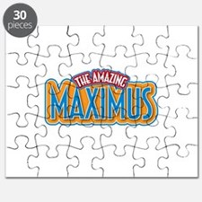 The Amazing Maximus Puzzle