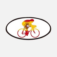 Spanish Cycling Patches