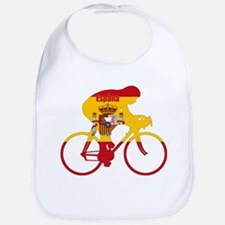 Spanish Cycling Bib