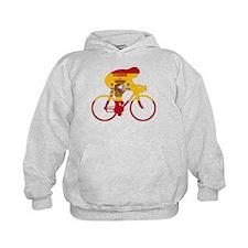 Spanish Cycling Hoodie