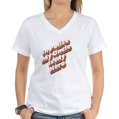 Breitbart Was Right! Jr. Football T-Shirt