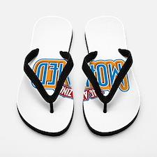 The Amazing Mohamed Flip Flops