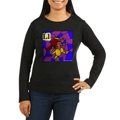 L is for Lympago T-Shirt
