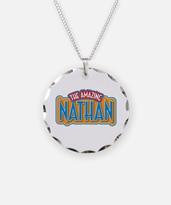 The Amazing Nathan Necklace