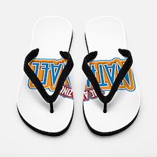The Amazing Nathanael Flip Flops