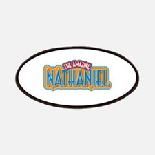 The Amazing Nathaniel Patches