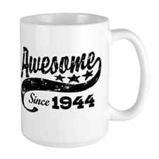 Awesome Since 1944 Mug