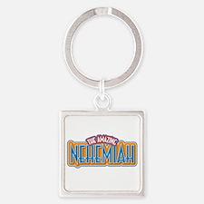 The Amazing Nehemiah Keychains