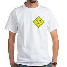 """Warning Food Scientist..."" Shirt"