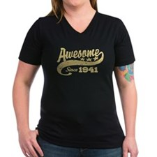 Awesome Since 1941 Shirt