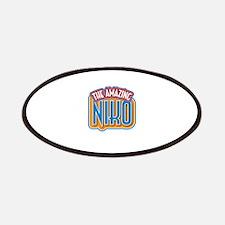 The Amazing Niko Patches