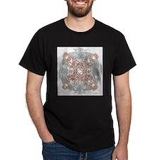 Celtic Art Work T-Shirt