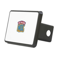 The Amazing Noe Hitch Cover