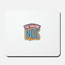 The Amazing Noe Mousepad