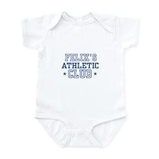 Felix Infant Bodysuit