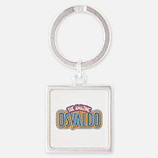The Amazing Osvaldo Keychains