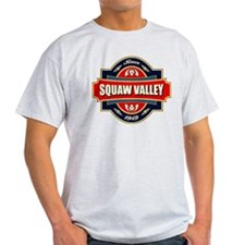 Squaw Valley Old Label T-Shirt