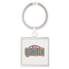 The Amazing Quinten Keychains