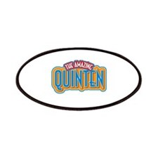The Amazing Quinten Patches
