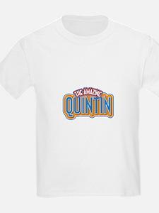 The Amazing Quintin T-Shirt