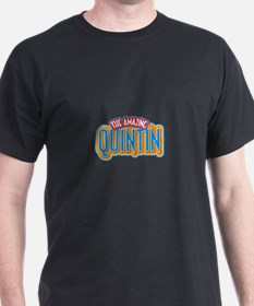The Amazing Quintin T-Shirt