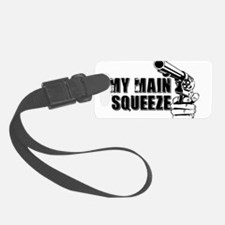 My Main Squeeze Luggage Tag