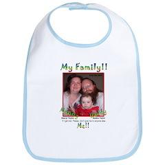 Family ID, Safety Sample Bib