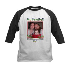 Family ID, Safety Sample Tee