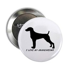 Vegas Weim Club & Rescue Button