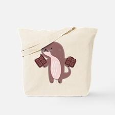 Chotterlate Tote Bag