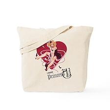 Princess Ai Tote Bag