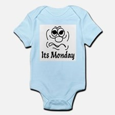 Its Monday Body Suit