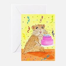 Chipmunk Party Invitations (Pk of 10)