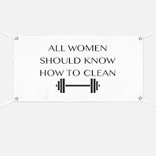 clean Banner