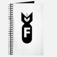 F Bomb, F-Bomb Journal