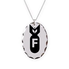 F Bomb, F-Bomb Necklace