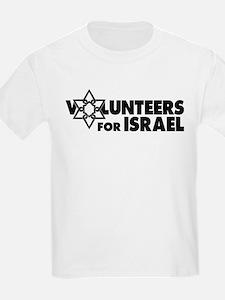 VFI logo black T-Shirt