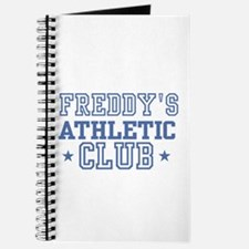 Freddy Journal