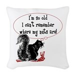 soold22tr.png Woven Throw Pillow