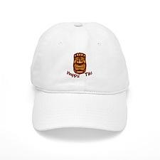 Happy Tiki Baseball Cap