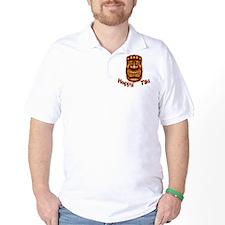 Happy Tiki T-Shirt
