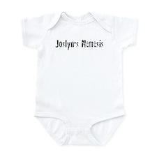 Joslyn's Nemesis Infant Bodysuit