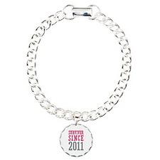 Survivor Since 2011 Bracelet