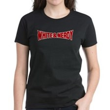 white-n-nerdy T-Shirt