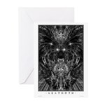 Azathoth Greeting Cards (Pk of 10)