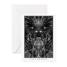Azathoth Greeting Cards (Pk of 10)
