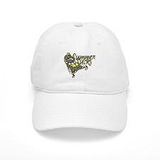 Summer Suck/Intervention Hat