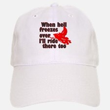 Hell Freezes Over Hat